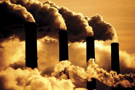 Breve storia dei combustibili fossili