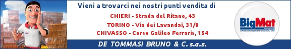 BigMat De Tommasi Bruno & C.