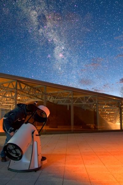 Osservatorio InfiniTO