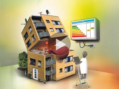 L'efficientamento energetico deve crescere: lo dice anche l'indagine Fiaip con Enea e I-Com