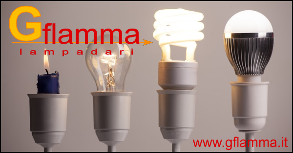 Illumina con efficienza scegliendo Flamma Lampadari