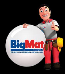 BigMat De Tommasi main sponsor di Caseabc.it