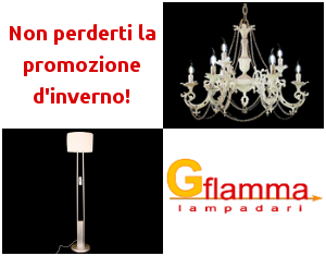 Led e dimmer wireless per illuminare il tuo inverno